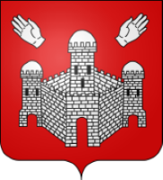 Coat of arms of Antwerp