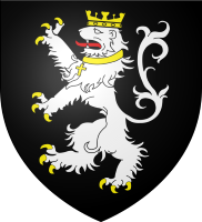 Ghent's coat of arms