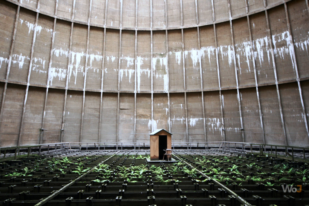 Cooling Tower 18