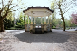 Park of Mouscron II